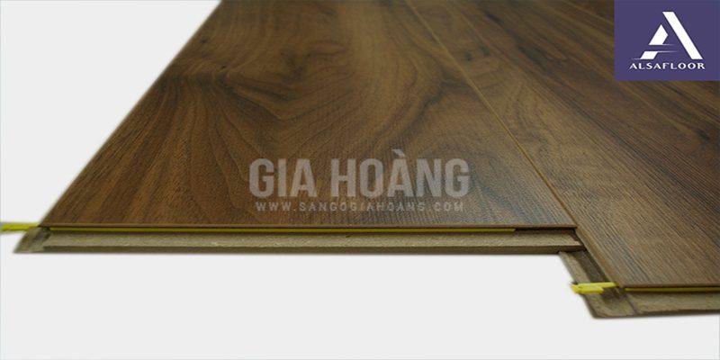 Sàn gỗ Pháp - Alsa Floor