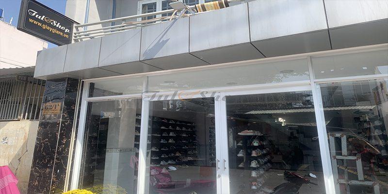 Cửa hàng giày thể thao Tulo Shop