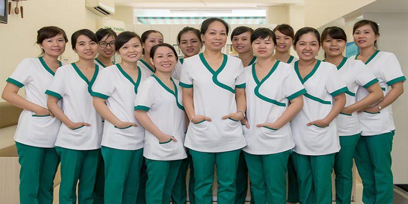 Đội ngũ bác sĩ của Phòng Khám Ngọc Lan