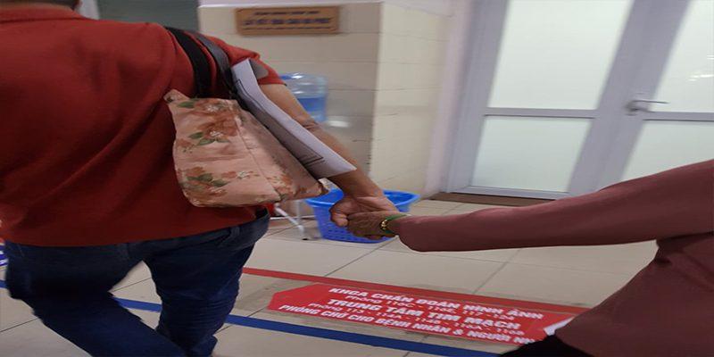 Chia sẻ cảm nhận sau khi đến khám tại Bệnh viện Đại học Y Hà Nội