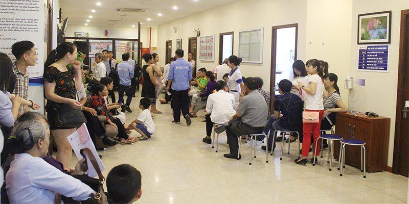 Bệnh viện An Việt ở đâu? Đường đi như thế nào?