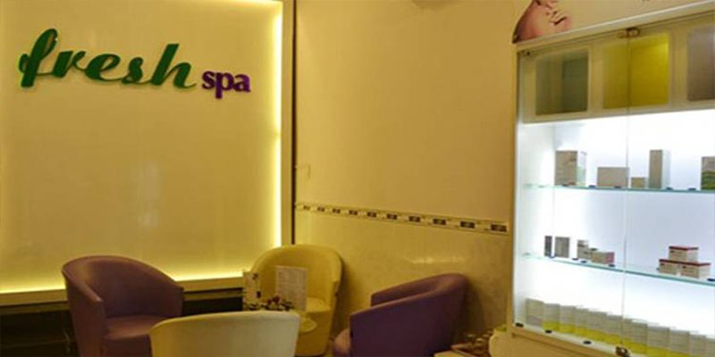 Fresh Spa