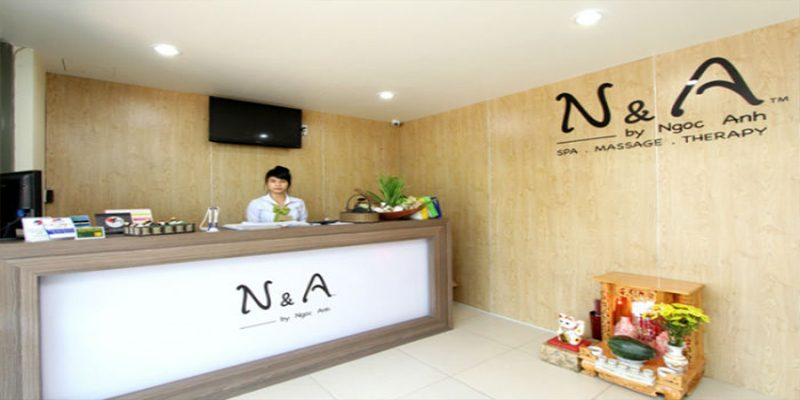 Beauty Spa Ngọc Anh