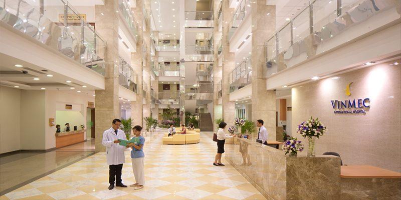 10 bệnh viện và phòng khám khám sức khỏe tổng quát tốt nhất ở Hà Nội và TPHCM