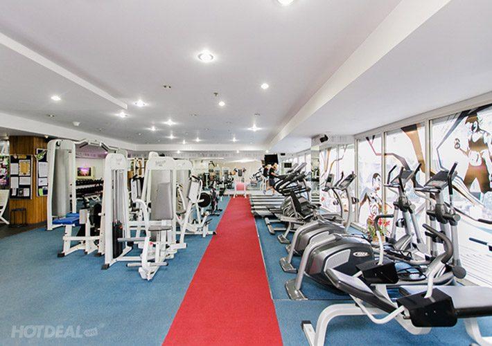 B-Fitness & Yoga Center
