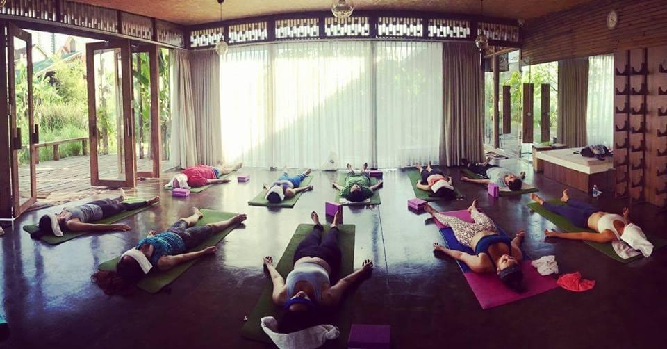 Thảo Điền Yoga