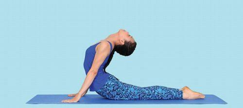 Điểm danh 6 bài tập yoga tốt cho não