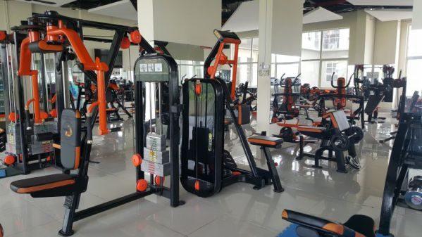 C2 Gym – Tân Xuân