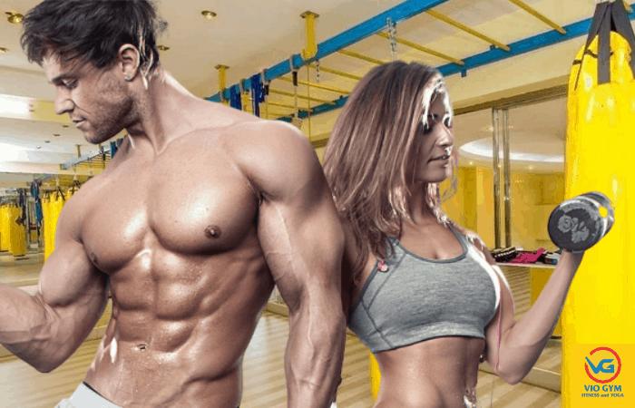 phương pháp tập gym hiệu quả