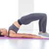 bài tập Yoga tại nhà cho người mới bắt đầu