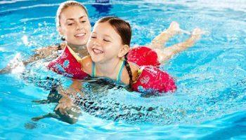 Lợi ích của bơi