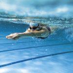 Bơi lội giúp tăng chiều cao thế nào?