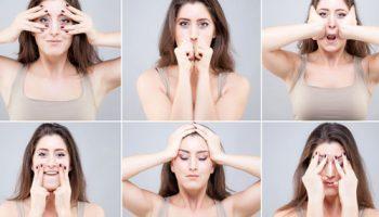 Yoga Face là gì?