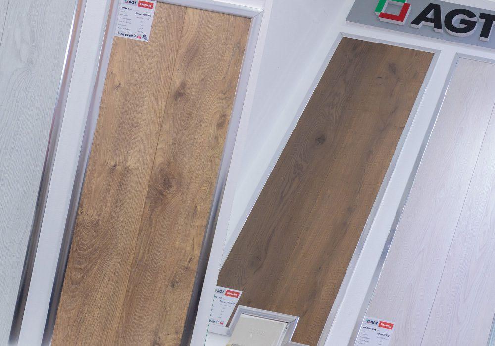Sàn gỗ công nghiệp Châu Âu AGT